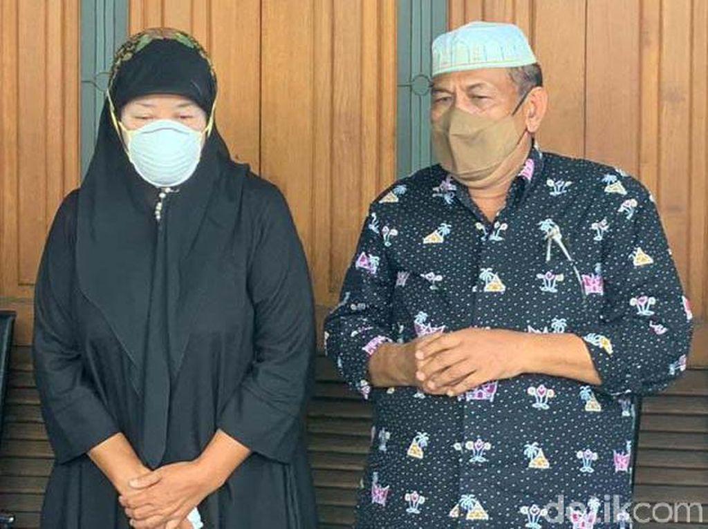 Jenazah Kru Sriwijaya Air Fadly Satrianto Akan Dimakamkan di Keputih Surabaya