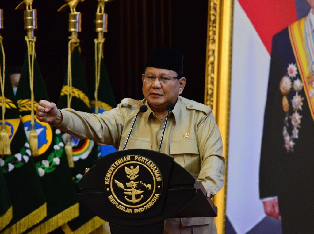Pengamat: Perpres Jadi Jawaban Kondisi Kronis Alutsista TNI yang Menua