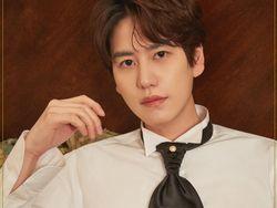 Kyuhyun Super Junior Jadi Pemeran Utama di Drama Musikal Phantom