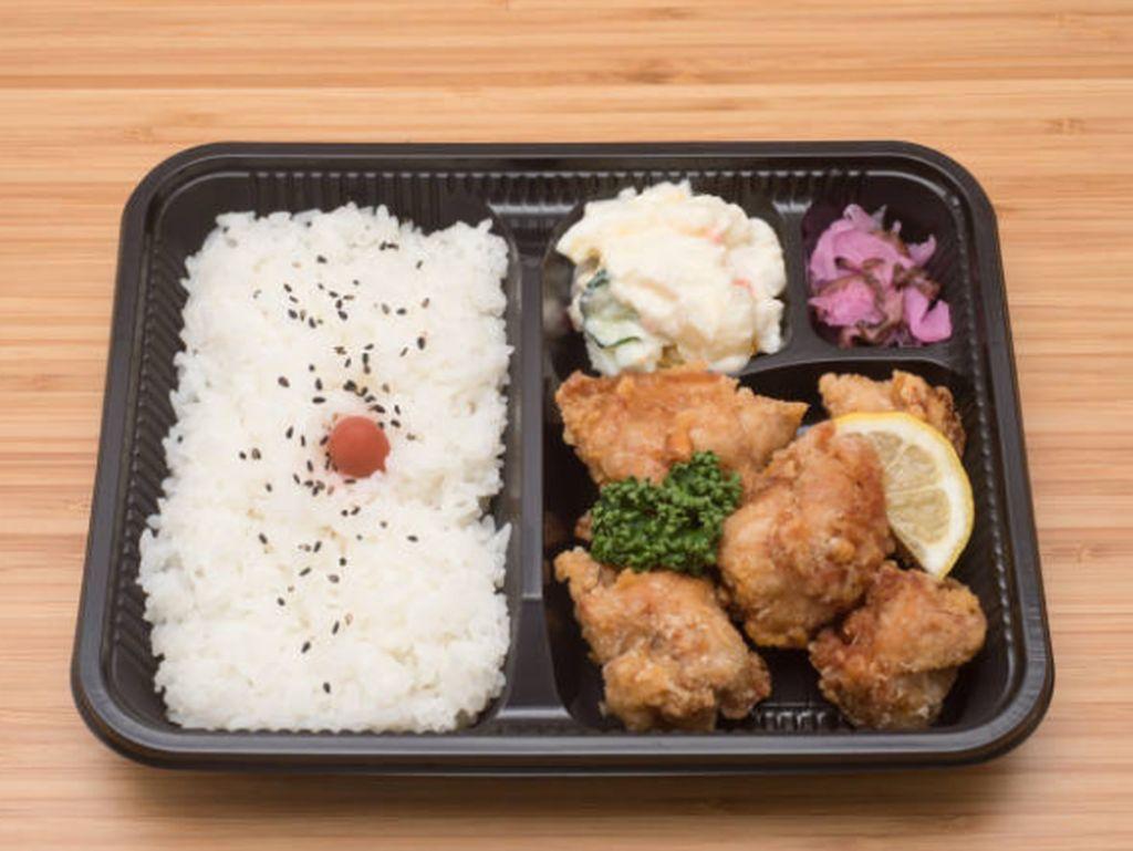 Bawa Duit Rp 15.000 Bisa Makan Bento Enak di 5 Tempat Ini
