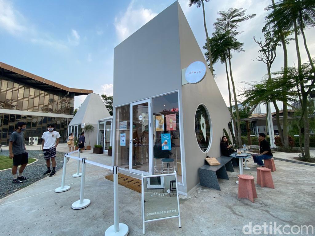 Seru! Di Tangerang Selatan Bisa Ngopi di Rumah Joglo sampai Kafe Kekinian