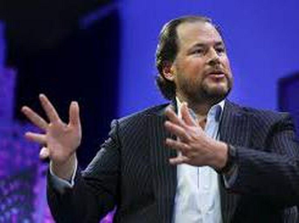 Jualan Software Sejak Umur 15, Pria Ini Kini Berharta Rp 122 Triliun