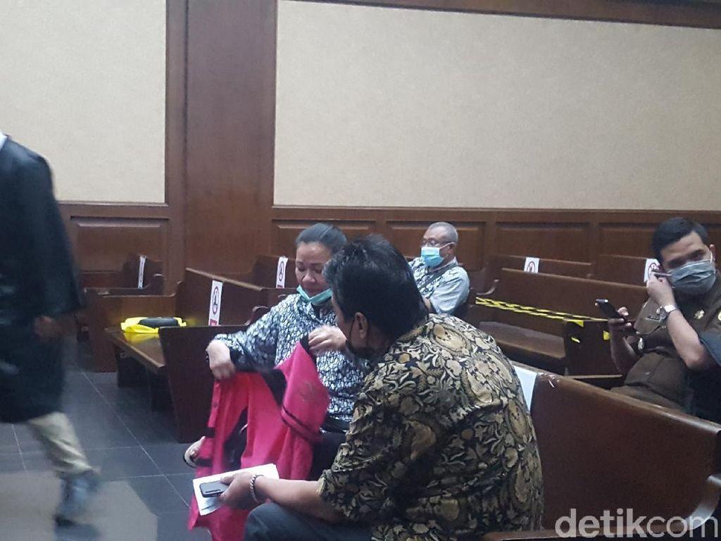 Maria Lumowa Jalani Sidang Dakwaan Kasus Pembobolan BNI Rp 1,7 T Hari Ini