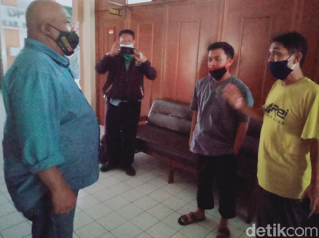 Jam Jualan Dibatasi Gegara PKM, Pedagang di Klaten Curhat ke DPRD