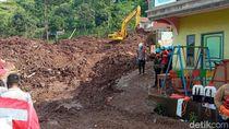 Update Korban Longsor Sumedang: 31 Orang Meninggal dan 9 Masih Dicari