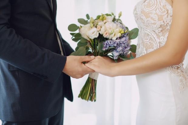 Pernikahan/Foto: Freepik.com