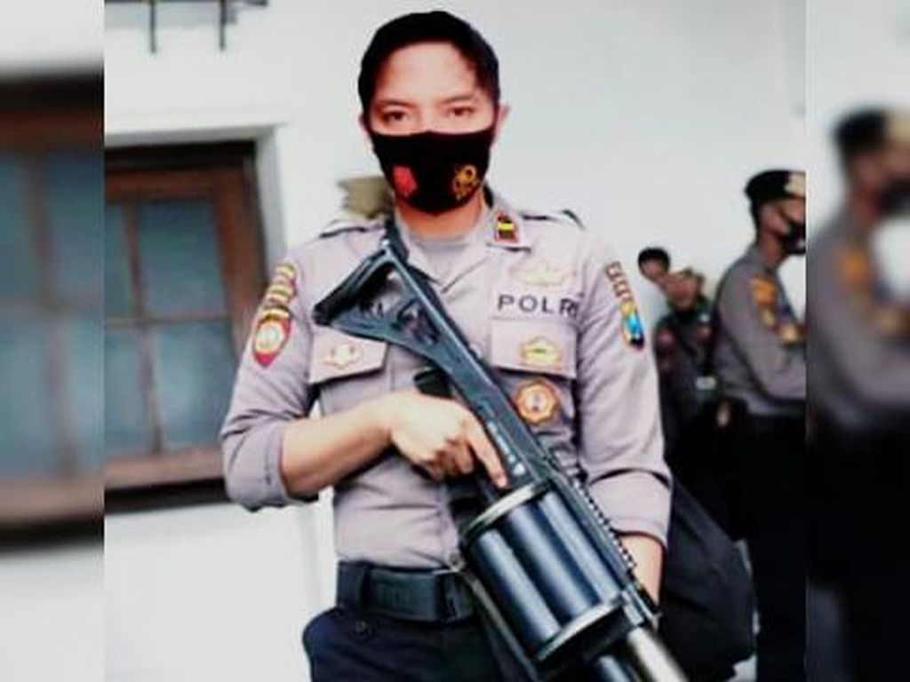 Bermodal Edit Foto Medsos, Polisi Gadungan Perdaya Mahasiswi Blitar