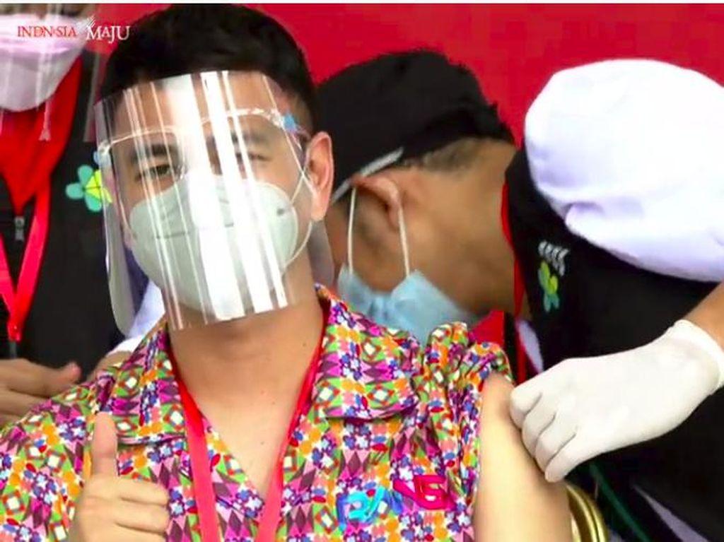 Ini Tujuan Raffi Ahmad Digugat Karena Party Usai Vaksinasi