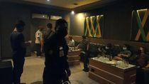 Ini Daftar Tempat Hiburan Bandel yang Ditindak Selama PPKM di Surabaya