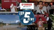 Jokowi Disuntik Vaksin, Komjen Listyo Sigit Calon Tunggal Kapolri