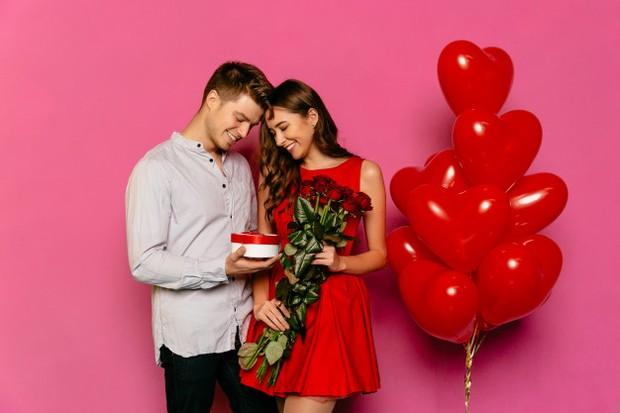 Valentine/Foto: Freepik.com