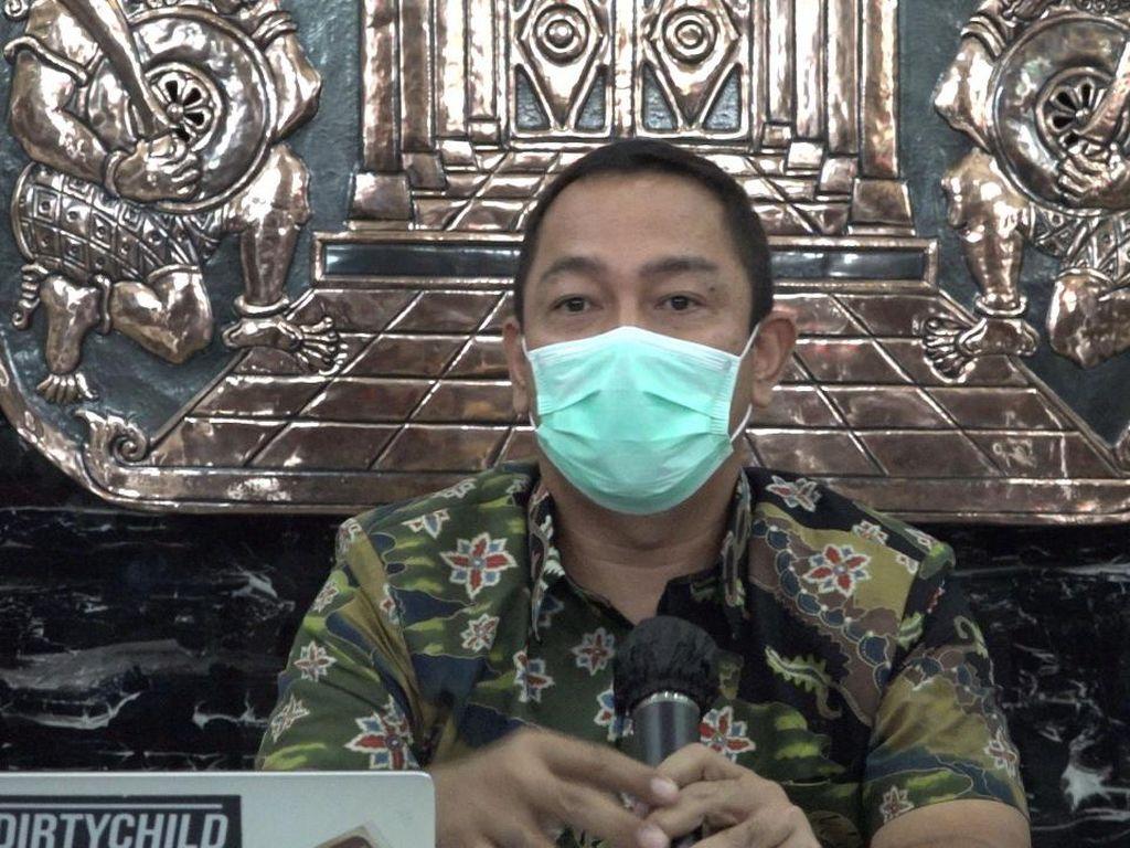 484 Pegawai Non-ASN Semarang Dipecat Gegara Langgar Larangan Mudik
