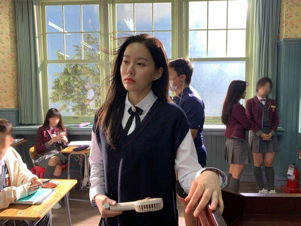 Penonton True Beauty Kecewa, Kang Soo Jin Berubah Jadi Ular