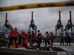 Ini Kendala Basarnas Cari CVR Sriwijaya Air SJ182