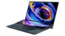 Asus Pamerkan Laptop Layar Ganda ZenBook Duo Terbaru