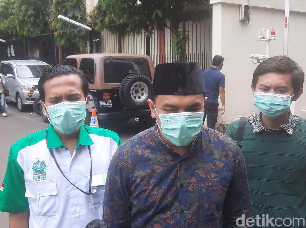 Pengacara Ungkap Kondisi Habib Rizieq Kadang Masih Sesak Napas