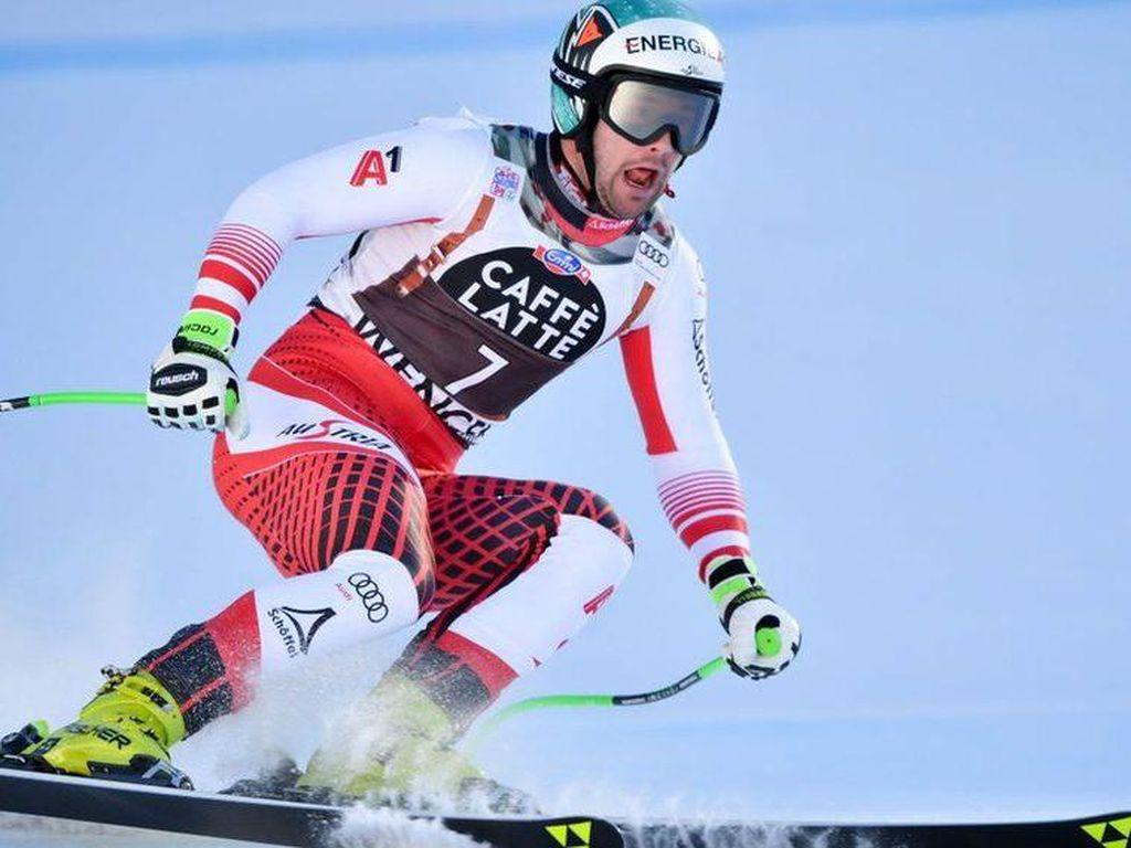 Balapan Ski Kelas Dunia Swiss Batal Digelar, Turis Inggris Disalahkan