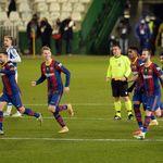 Real Sociedad Vs Barcelona: Blaugrana Akhirnya Menang Adu Penalti Lagi!