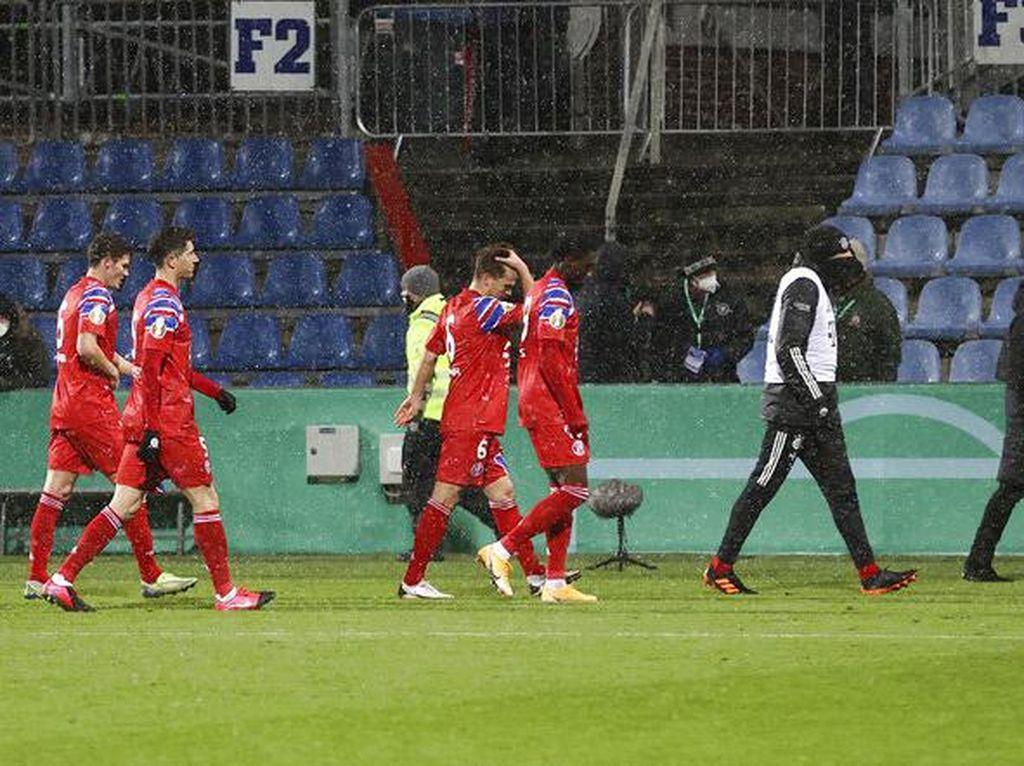 Pekan Brutal Bayern Munich