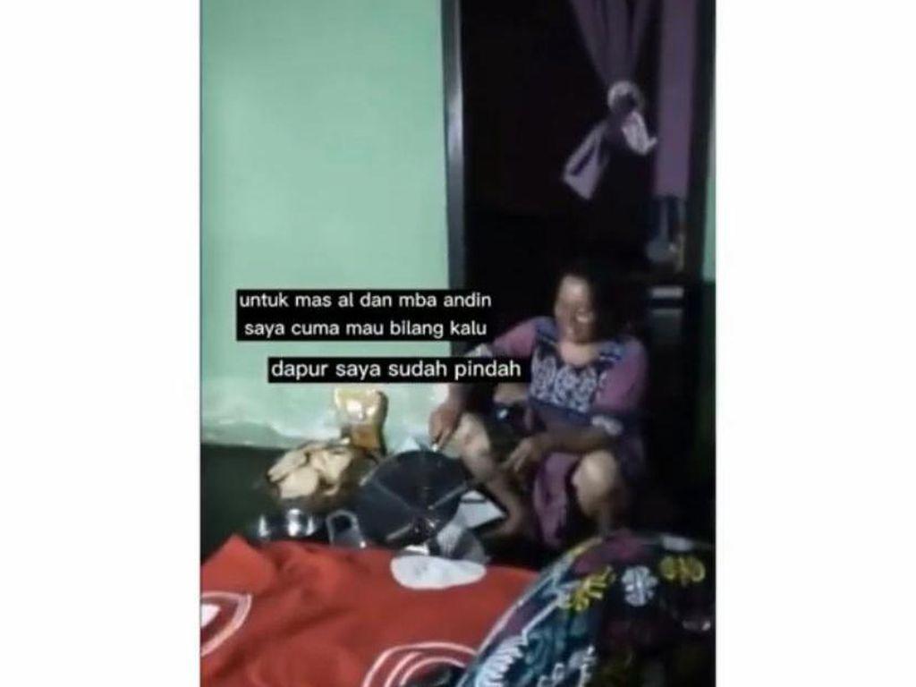 Demam Sinetron Ikatan Cinta, Emak-emak Rela Masak di Kamar!