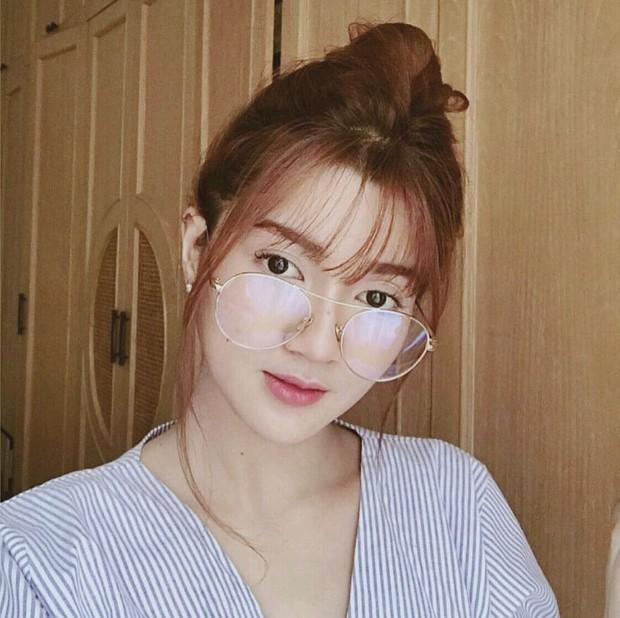 Kepribadian seseorang dari frame kacamata