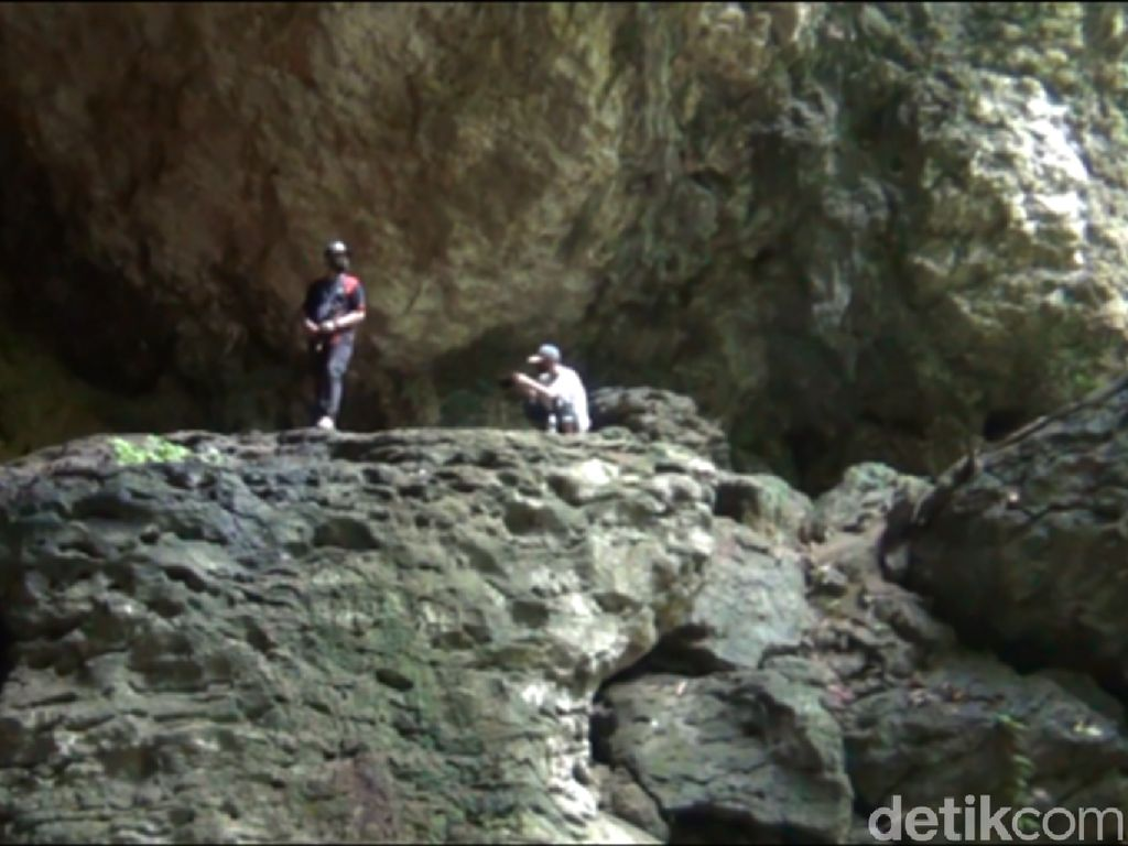 Foto: 2 Gua yang Masih Belum Dijamah Manusia di Kutai Kartanegara