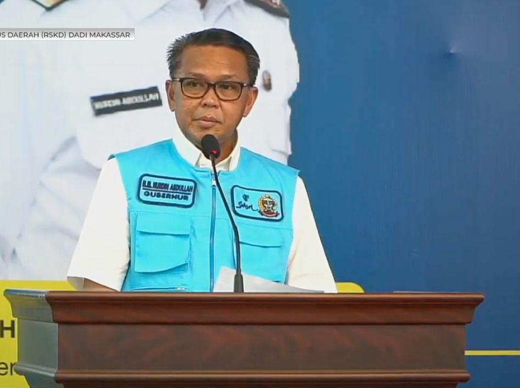 Gubernur Sulsel Nurdin Abdullah Kena OTT KPK, Ini Satu-satunya Mobil Mewahnya