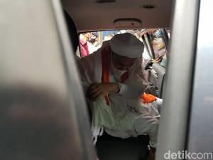 Fakta Terkini Kondisi Kesehatan Habib Rizieq di Tahanan Polisi