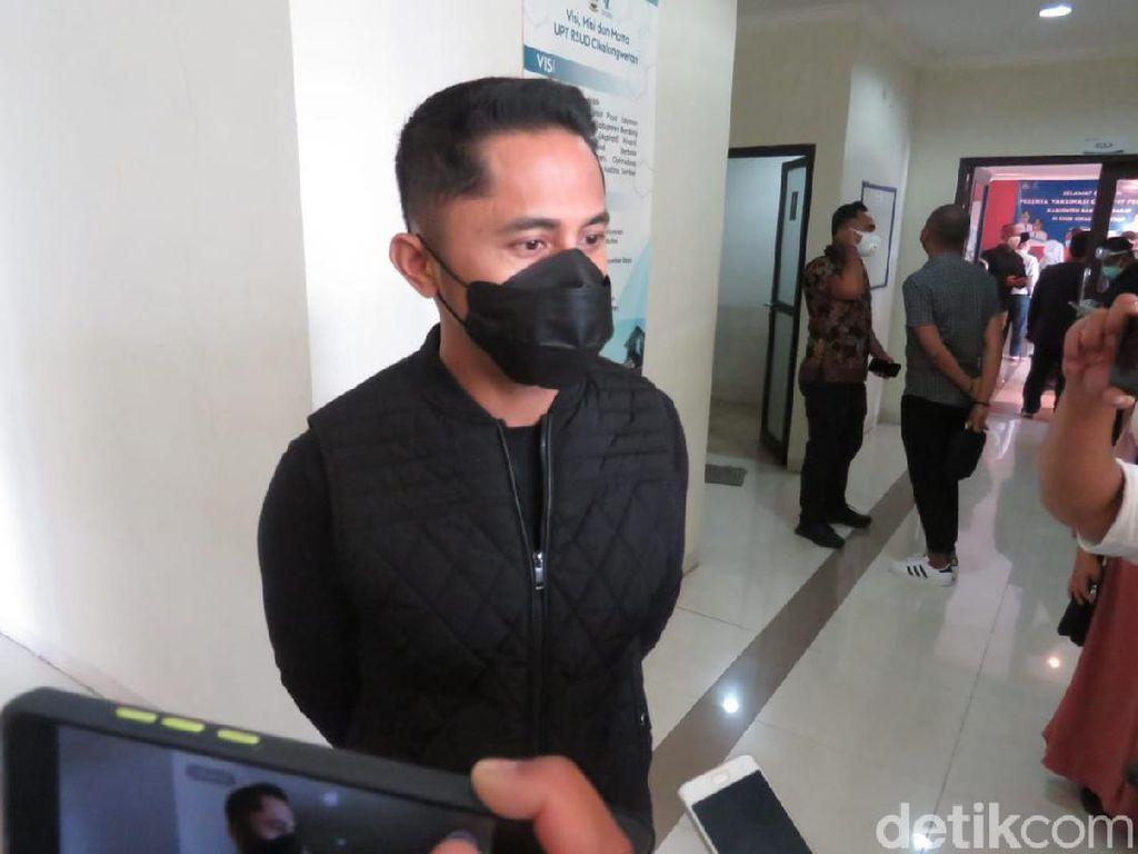 Buka Pariwisata Bandung Barat, Hengky Kurniawan Tegaskan Prokes Harus Ketat