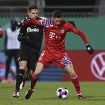DFB Pokal: Bayern Disingkirkan Tim Divisi 2 Lewat Adu Penalti