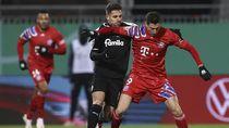 Gol-gol Bayern Munich Dikalahkan Holstein Kiel
