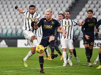 Juventus Menyulitkan Diri Sendiri