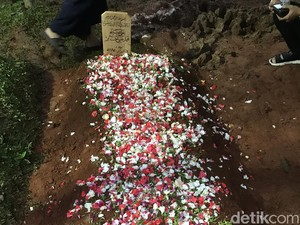Menteri-menteri Berduka, Kirim Doa untuk Syekh Ali Jaber