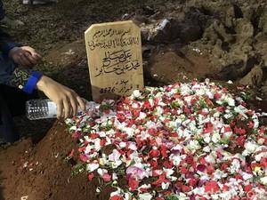 Syekh Ali Jaber, Sriwijaya Air, dan Sobat Ambyar: Tiga Renungan