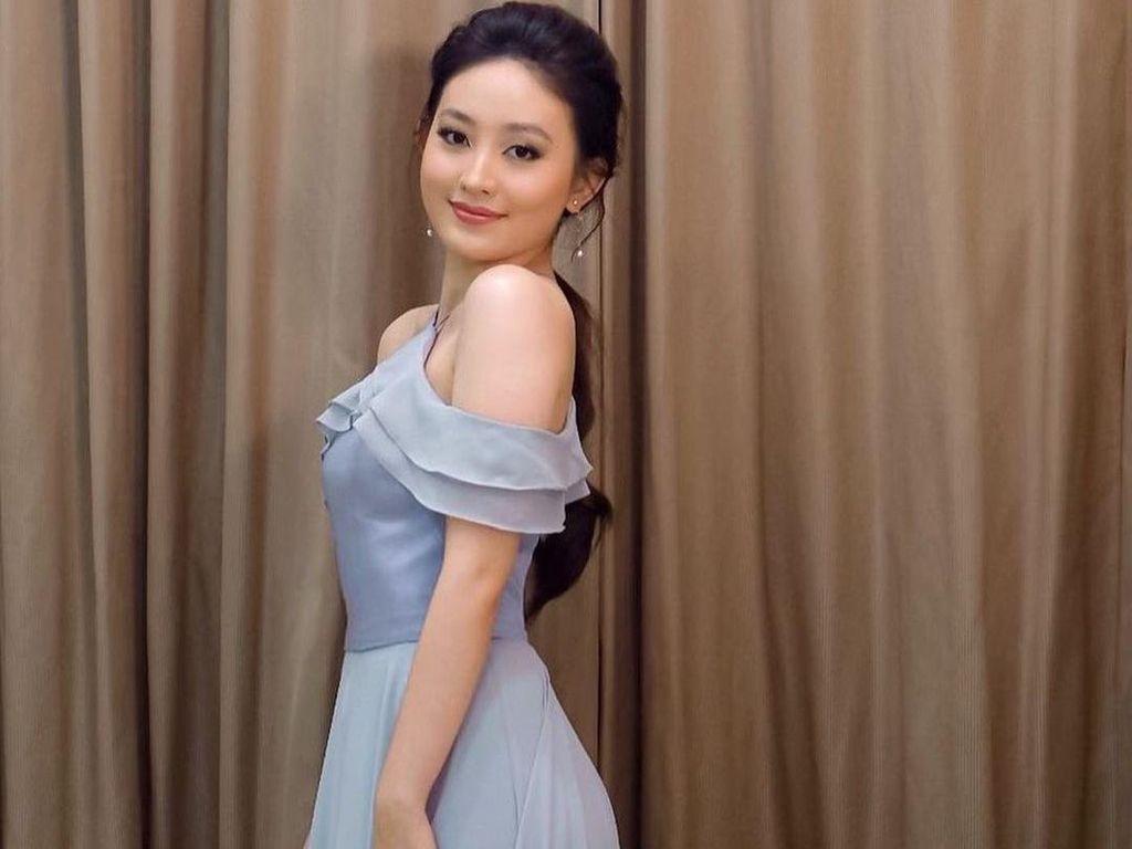 Natasha Wilona Cerita Pengalaman Pacaran di Lokasi Syuting, Diledek Syifa Hadju