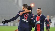 PSG Juara Piala Super Prancis, Trofi Pertama Pochettino