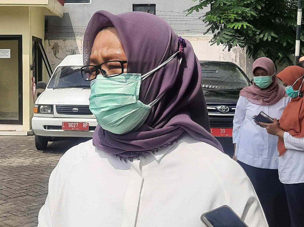 Fasilitas Pelayanan Kesehatan untuk Vaksinasi Nakes Surabaya Bertambah
