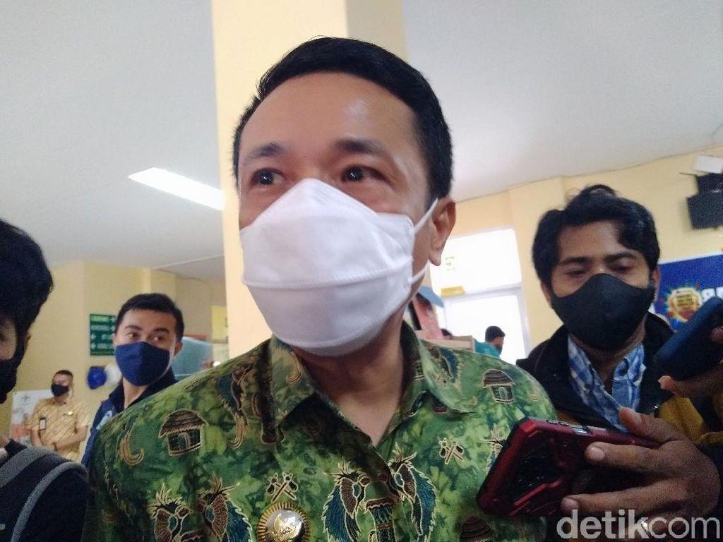 Tak Hadiri Pengesahan Danny di DPRD, Ini Alasan Pj Walkot Makassar
