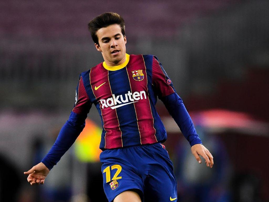 Real Sociedad Vs Barcelona: Griezmann Makasih Banget ke Puig