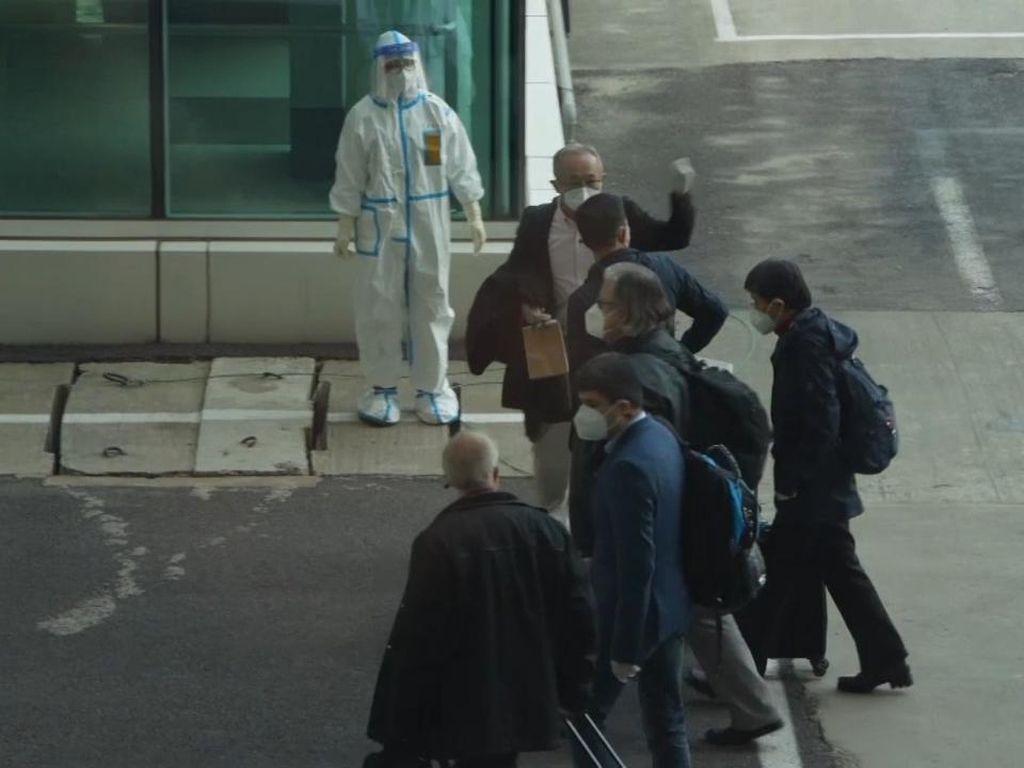 WHO Sebut Pandemi Corona Tahun Kedua Lebih Buruk
