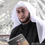 Syekh Ali Jaber Meninggal Dunia, Persija Jakarta Ikut Berduka
