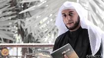 Syekh Ali Jaber dan Dakwah Sejuk di Instagram