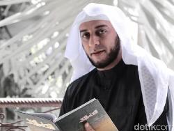 Riwayat Pernikahan Syekh Ali Jaber