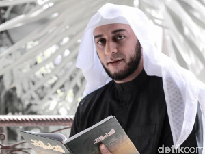 Syekh Ali Jaber Tutup Usia, Pengusaha Sampaikan Belasungkawa