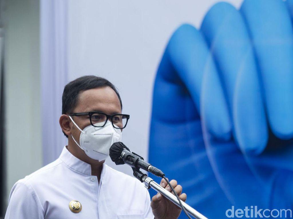 Setop Lonjakan COVID-19, Ini Aturan di Kota Bogor Selain Ganjil Genap