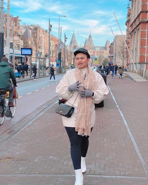 Wanda Haraa streat wear luar negeri/instagram.com/wanda_haraa
