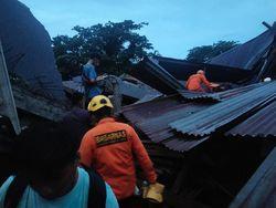 Pasutri di Mamuju Jadi Korban Gempa M 6,2, Ditemukan Tewas Berpelukan