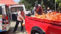 BNI Bantu Korban Banjir Kalsel hingga Longsor Sumedang