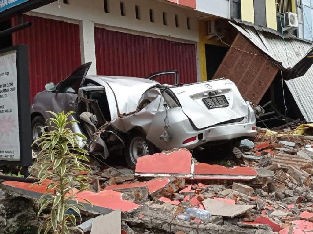 Asuransi Mobil untuk Banjir dan Gempa Bumi, Segini Bayar Preminya