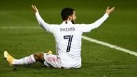 Asyik Ketawa Ketiwi, Hazard Bakal Dijual Murah Real Madrid